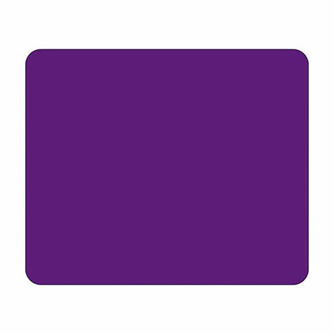 Purple Mouse Pad