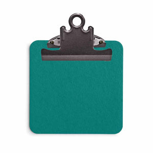 Sticky Note Clipboard - Teal