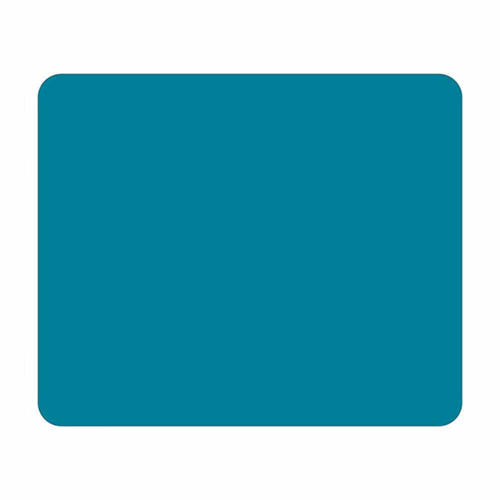 Teal Mouse Pad