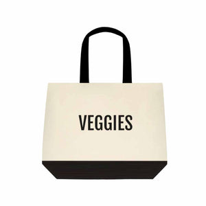 Reusable Grocery Shopping Tote Bag - SELECT TITLE