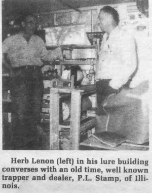 herb-lenon-lure-building