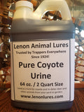 Lenon's Coyote Urine
