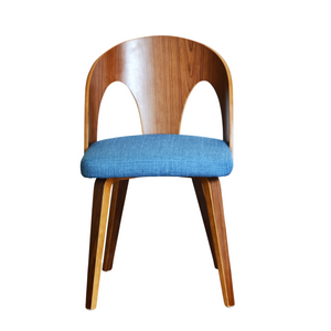 Modern Wood Dining Chair