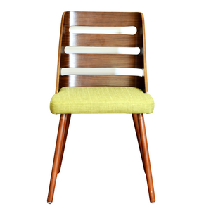 Vintage Modern Wood Dining Chair