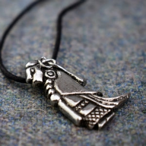 Valkyrie Necklace