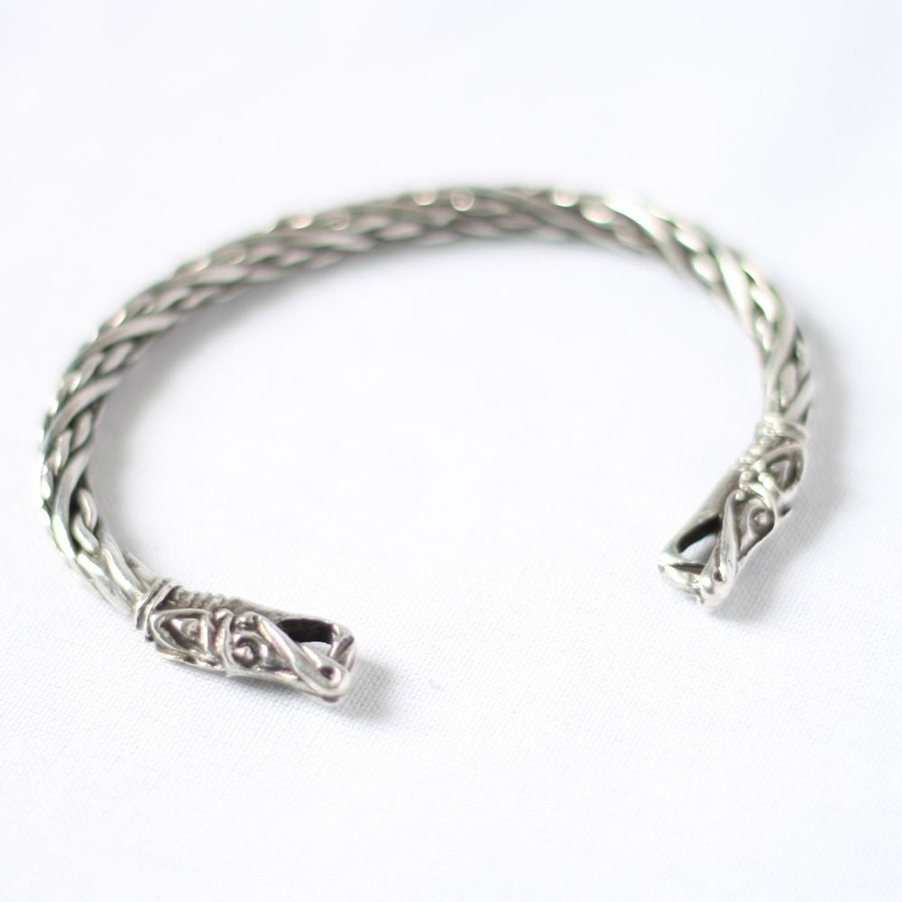 Small Dragon Bracelet