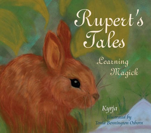 Rupert's Tales: Learning Magick