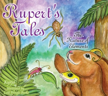 Rupert's Tales: The Nature of Elements