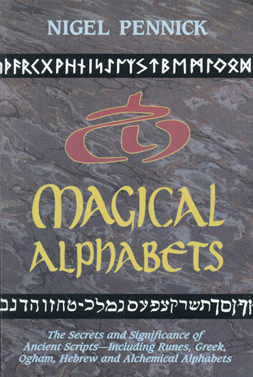 Magical Alphabets