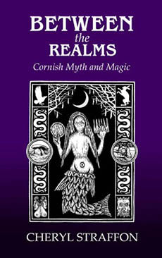 Between The Realms  Cornish Myth and Magic