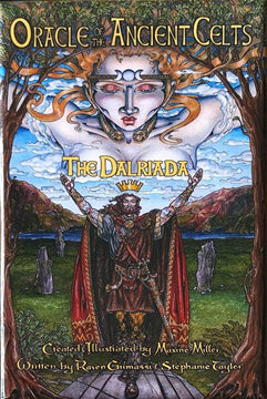 Oracle of the Ancient Celts - The Dalriada