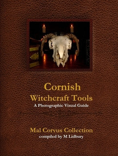 A Visual Guide to Cornish Witchcraft Tools and Artifacts