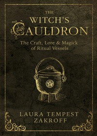 The Witch's Cauldron