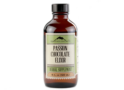 Passion Chocolate Elixir