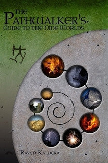 Pathwalker's Guide to the Nine Worlds