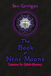 The Book of the Nine Moons