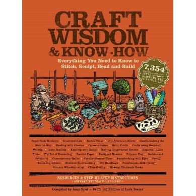 Craft Wisdom & Know-How
