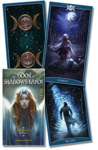 As Above Deck - Book of Shadows Tarot, Volume 1