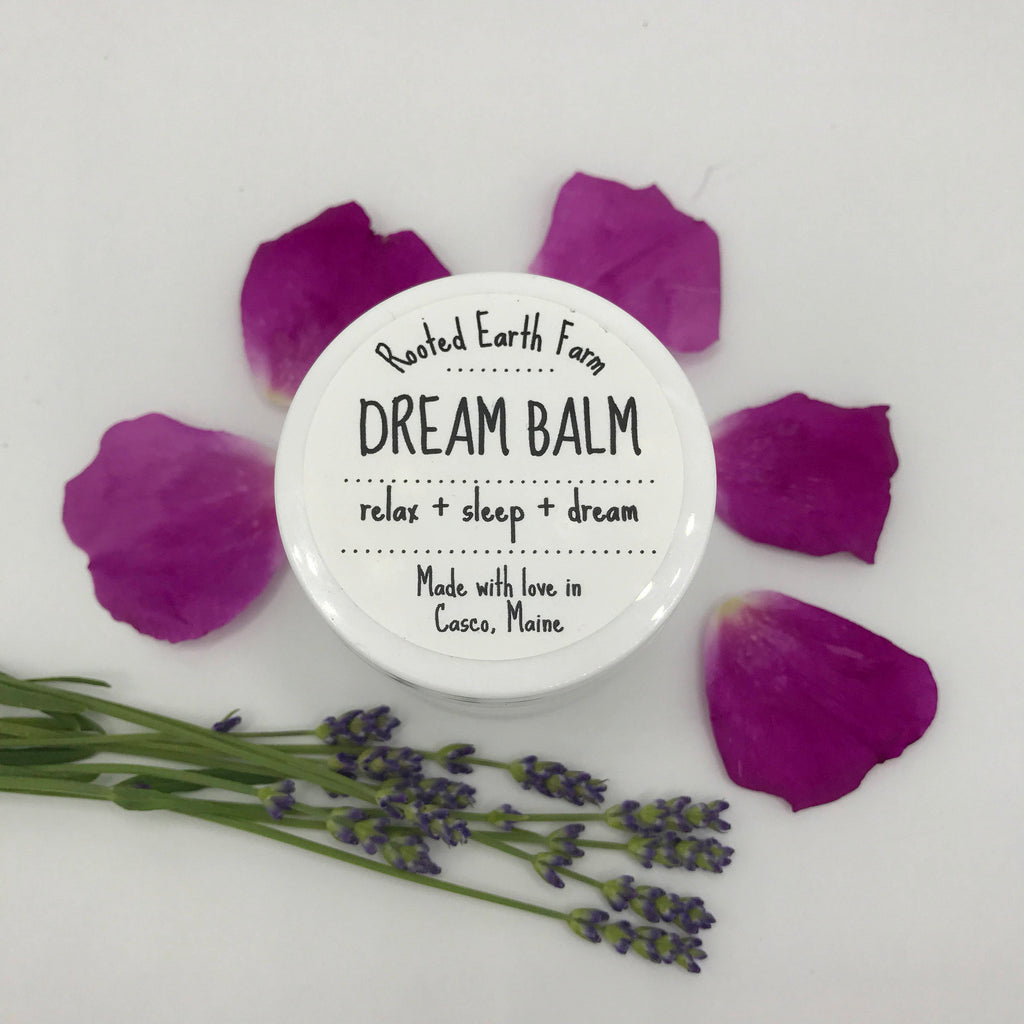 Dream Balm - Beeswax