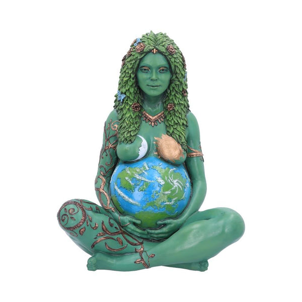 Small Ethereal Mother Earth Statue