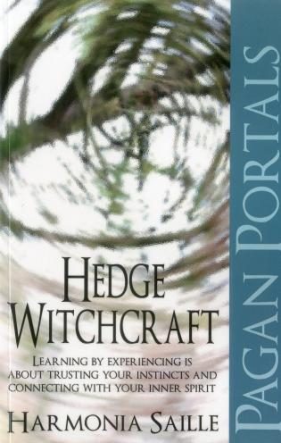Pagan Portals - Hedge Witchcraft
