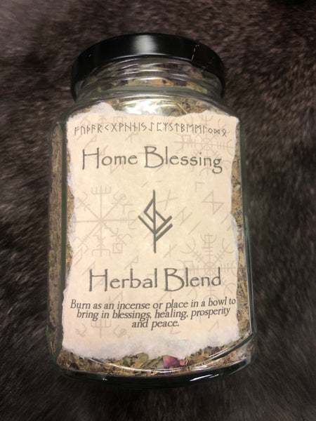 Home Blessing Herbal Blend