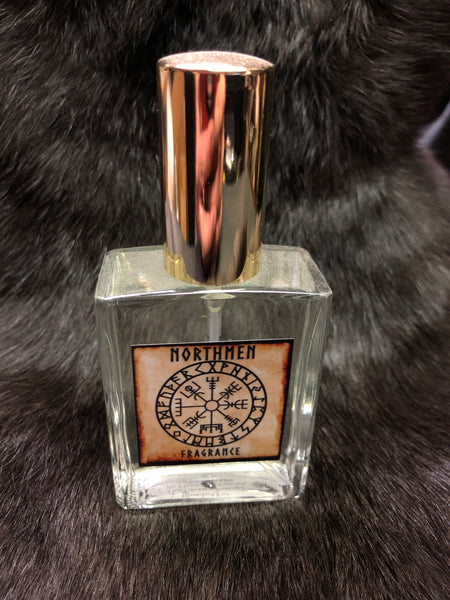 Exclusive Fragrance - Northmen by Neil Morris