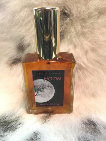 Exclusive Fragrance - The Coven's Moon by Neil Morris