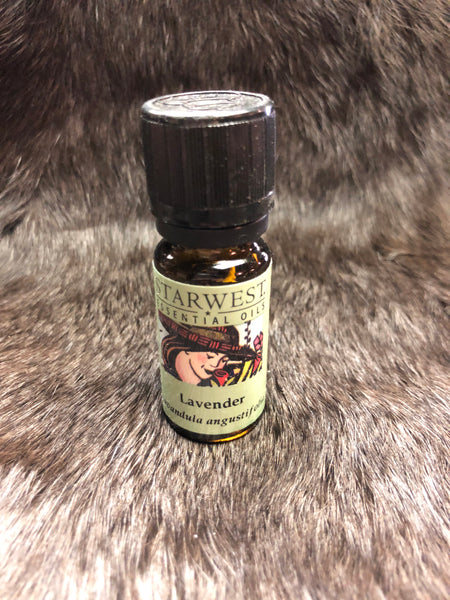 Lavender Flower Essential Oil