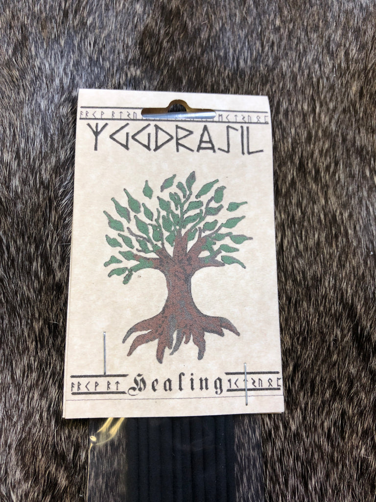 Yggdrasil Incense