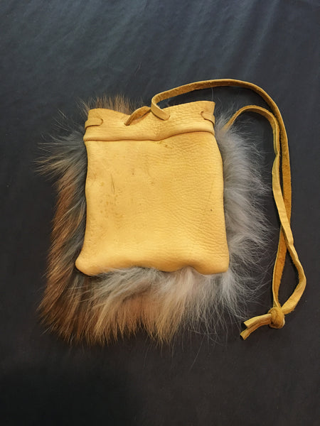 Red Fox Bag