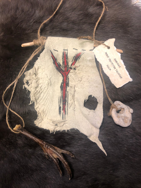 Nordic Protection Talisman
