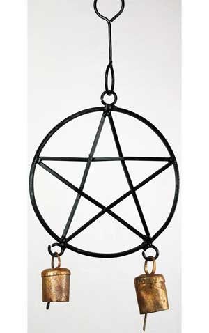 Iron Pentacle Chime