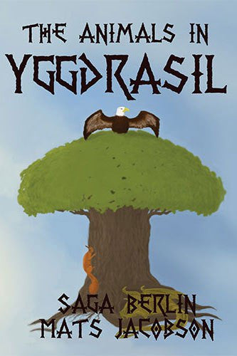 Animals In the Yggdrasil