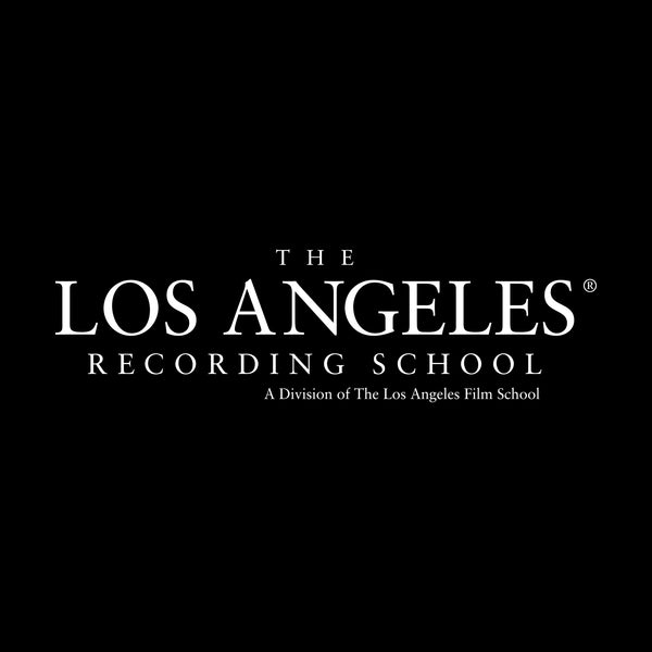 The Los Angeles Recording School Mug