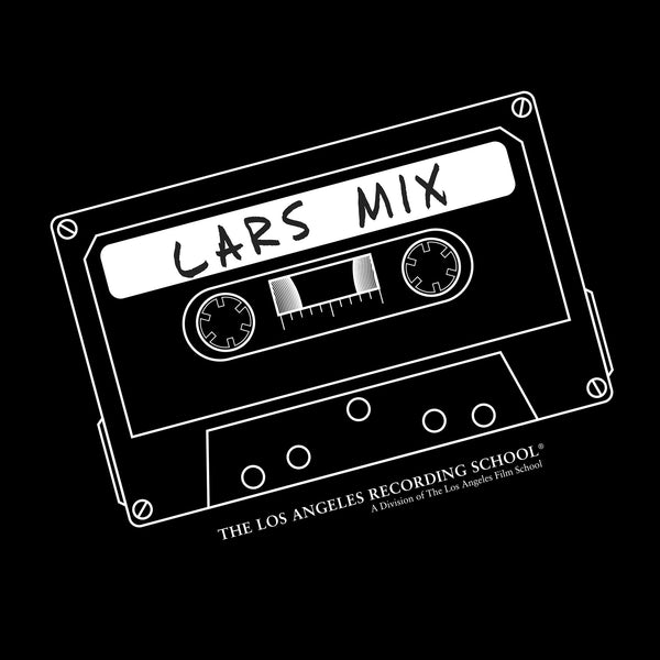 LARS Mix Tape Shirt