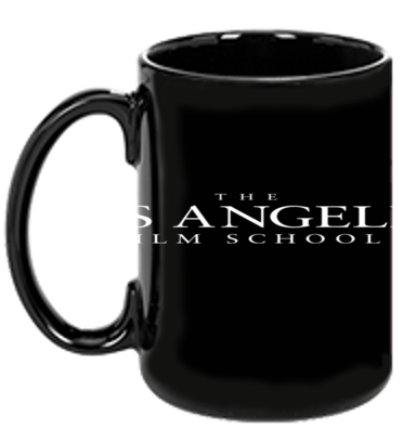 The Los Angeles Film School Mug