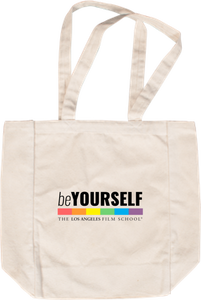Pride Be Yourself Tote