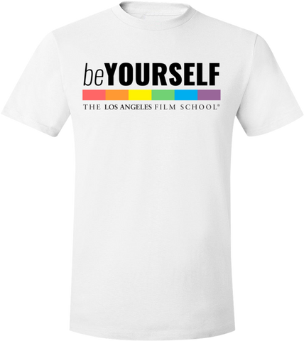 Pride Be Yourself Tee