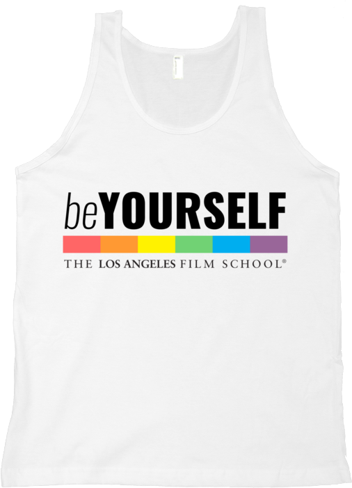 Pride Be Yourself Tank