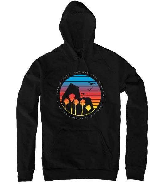 LAFS Quote Hoodie