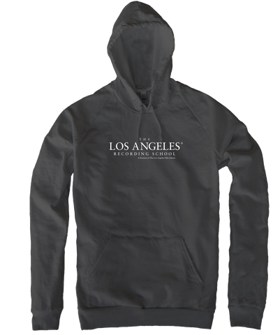 The Los Angeles Recording School Hoodie