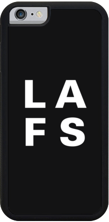 LAFS Box Icon iPhone Case