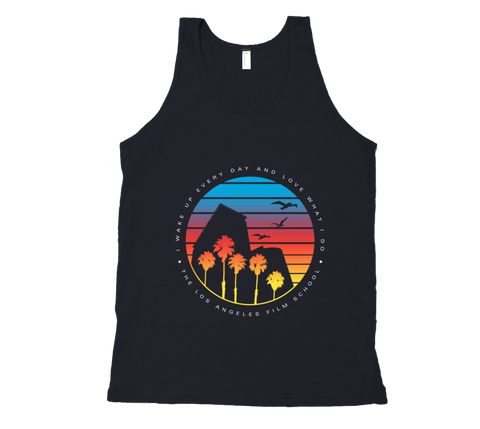 LAFS Quote Tank Top