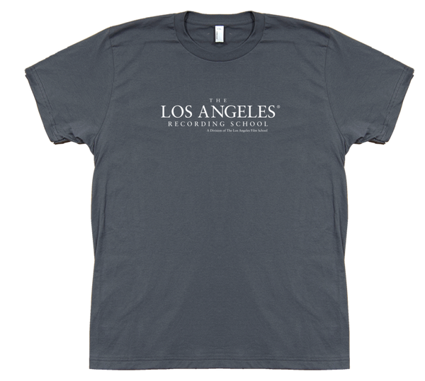 The Los Angeles Recording School Shirt