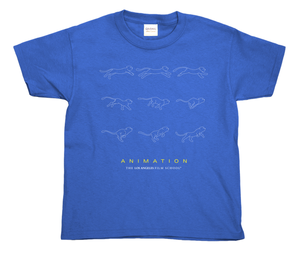 Animation Youth Tee