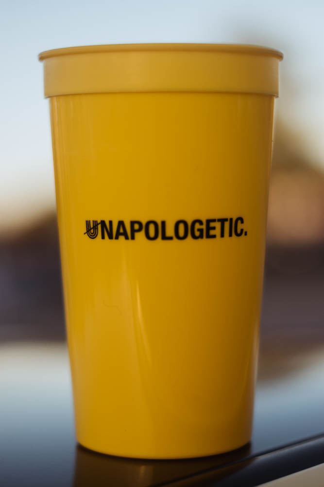 Unapologetic Cup