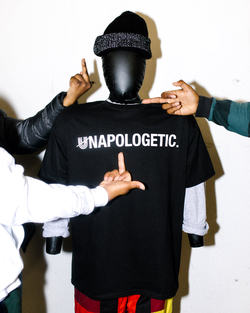 Unapologetic Tee