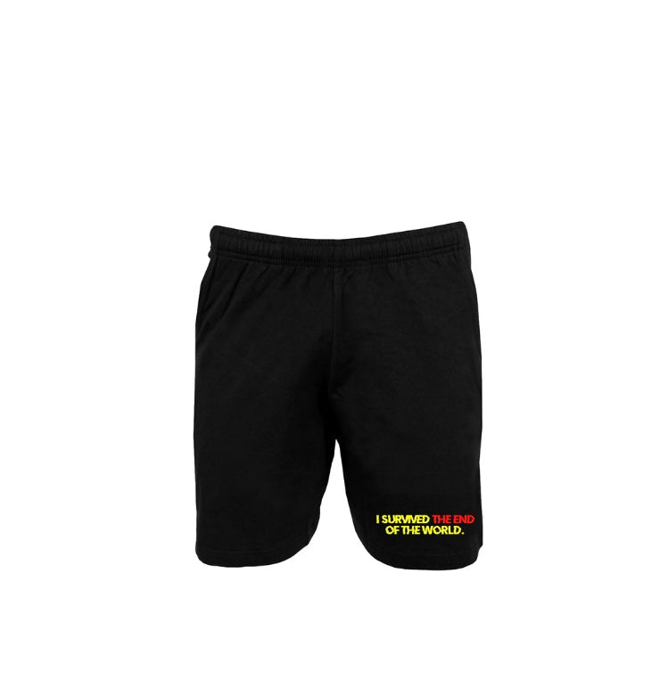 Survival Shorts