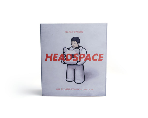 Headspace - Pirate Abe Rotofugi Exclusive